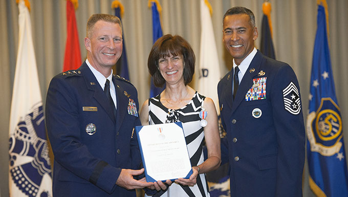 USFJ Commander appointed as Director of Ops, U.S. Joint Staff